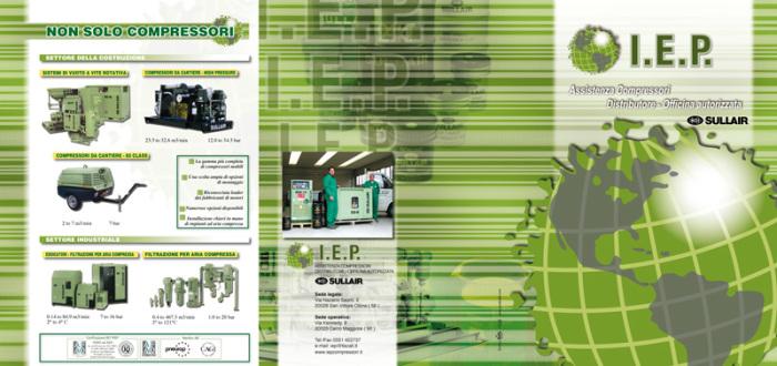 IEP-web