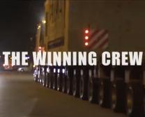 PRIMA - the winning crew