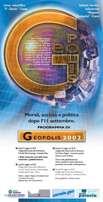 geopolis-web